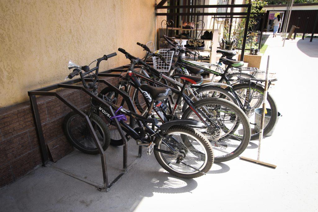 Bishkek Bike Rental