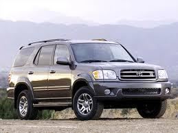 Toyota Sequoia 2005