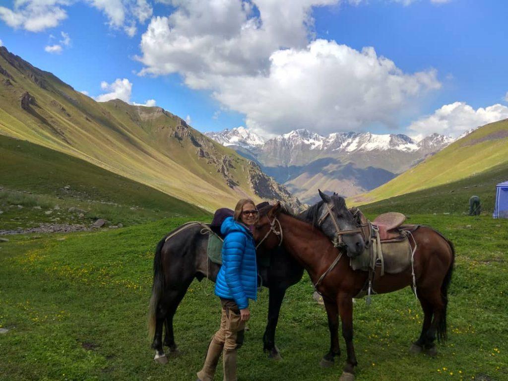 Sary Chelek National Park