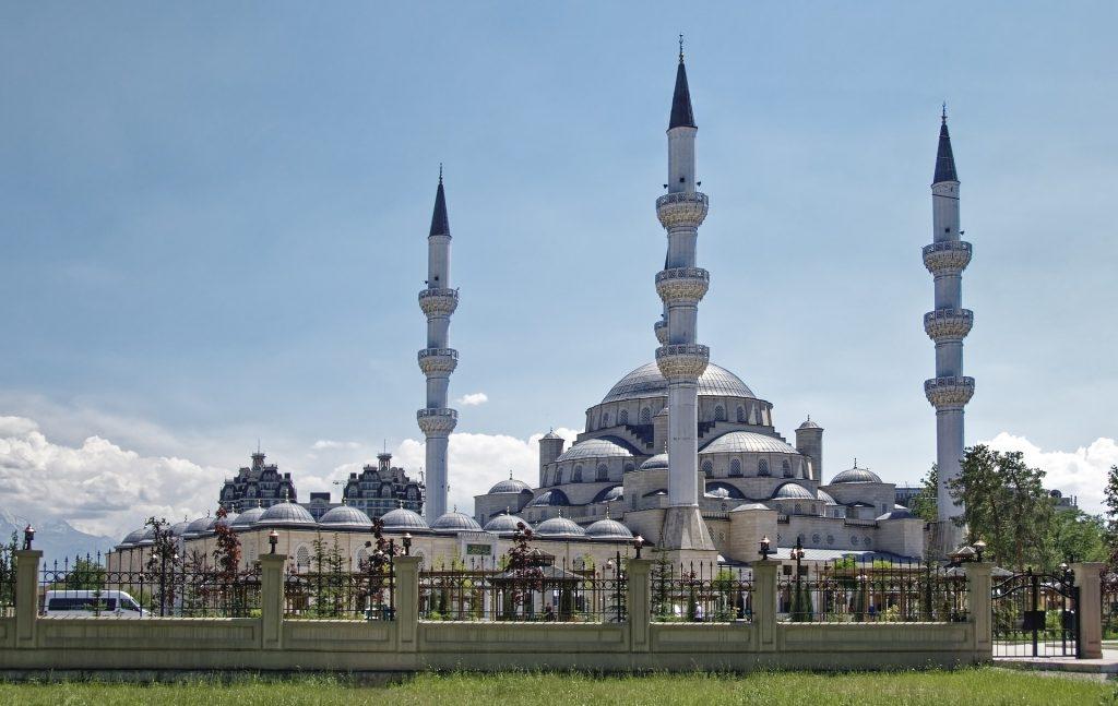 Bishkek Mosque