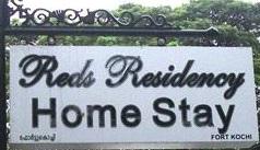 red residency homestay