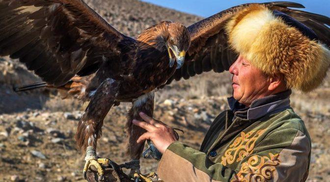Eagle Hunting Festival